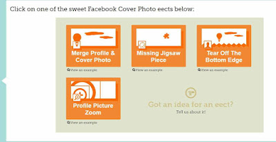 Merge Profile And Cover Photo