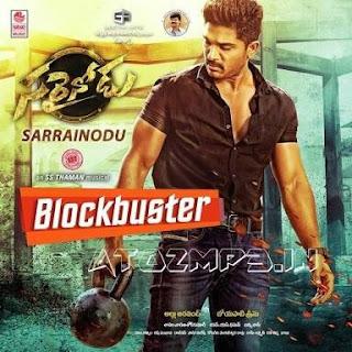 Download sarrainodu 2017 hindi