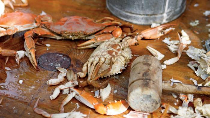 Manfaat Kepiting bagi Kesehatan Tubuh