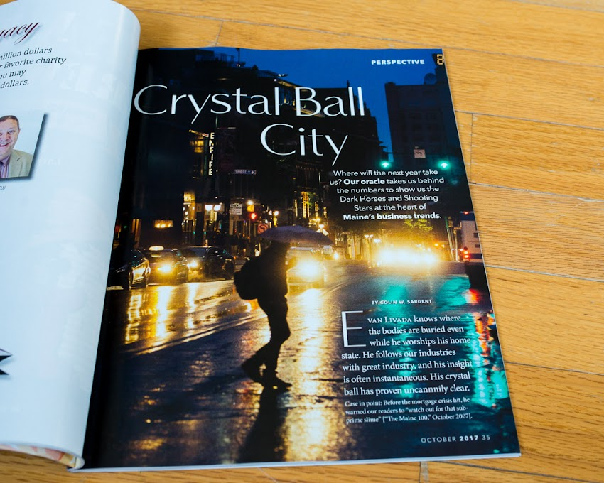 Portland Magazine October 2017 photos by Corey Templeton.