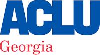 ACLU Georgia Logo