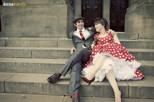 Amato Uno sposo anni '50 | Wedding Wonderland SW56