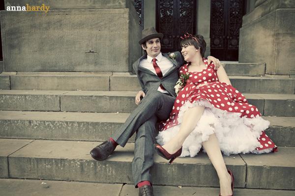 timeless design df0a3 3da49 Uno sposo anni '50 | Wedding Wonderland