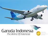 PT Garuda Indonesia (Persero) Tbk - Recruitment For Business Process Analyst Garuda March 2016