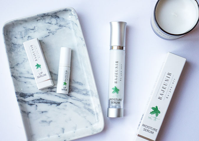 Rajeunir Moisture Serum & Lip Serum Review