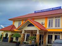 Detail Hotel Andalas Permai Bandar Lampung