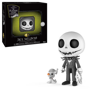 5 Star - Disney's The Nightmare Before Christmas
