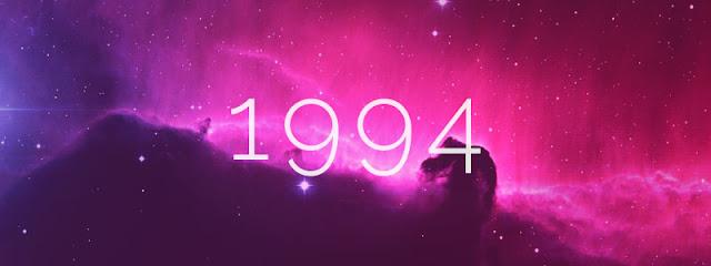1994 год кого ? 1994 год какого животного ?
