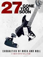 Poster de 27: Gone Too Soon