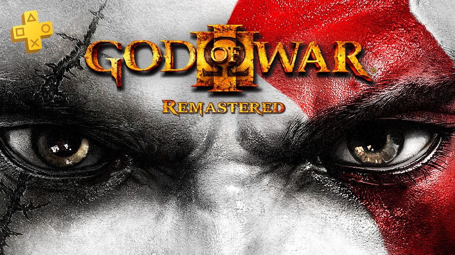god of war 3 remastered ps4 plus