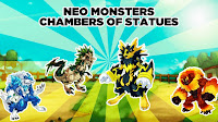 Game Neo Monster Mod