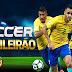Dream League Soccer Brasileirão 2018 v3 Apk + Data Mod [Money / Brasileirão]
