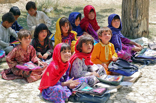 Makalah: Konsep Pendidikan Islam