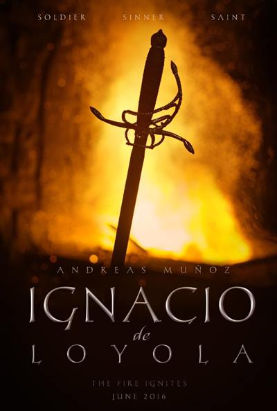 Ignacio de Loyola 2016 full movie