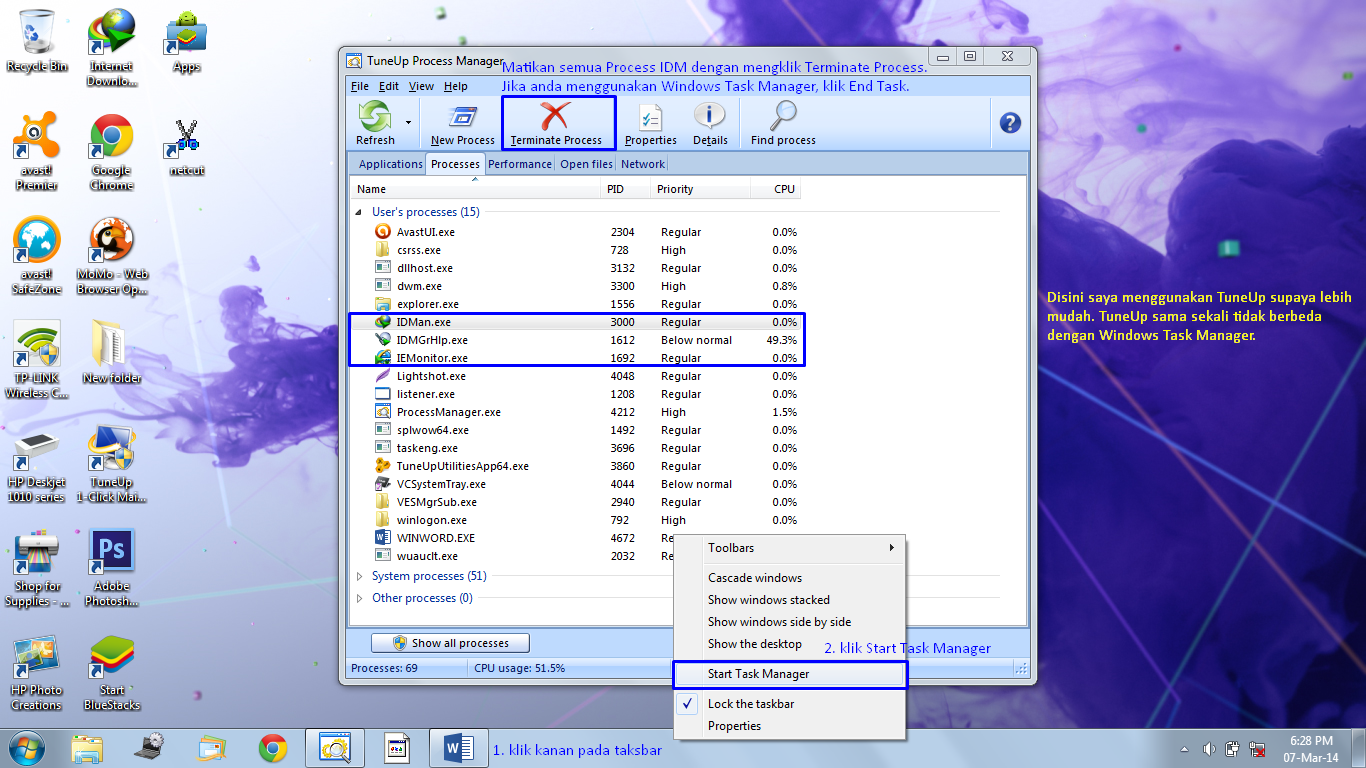 Internet Download Manager + Crack 2014