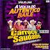 CD AO VIVO LUXUOSA CARROÇA DA SAUDADE - SEDE JURUNENSE  05-01-2019  DJ WELLINGTON FRANJINHA