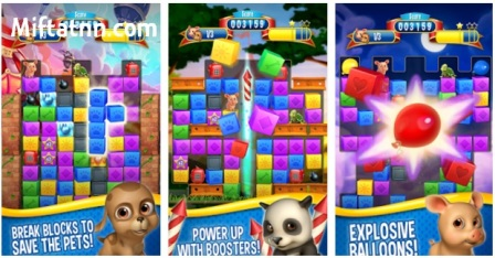 Game Arcade Puzzle Android Terbaik 2016