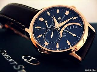 Đồng hồ nam giá từ 5 đến 10 triệu nên mua loại nào