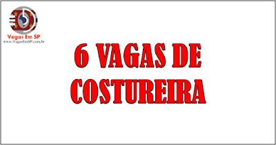 COSTUREIRA