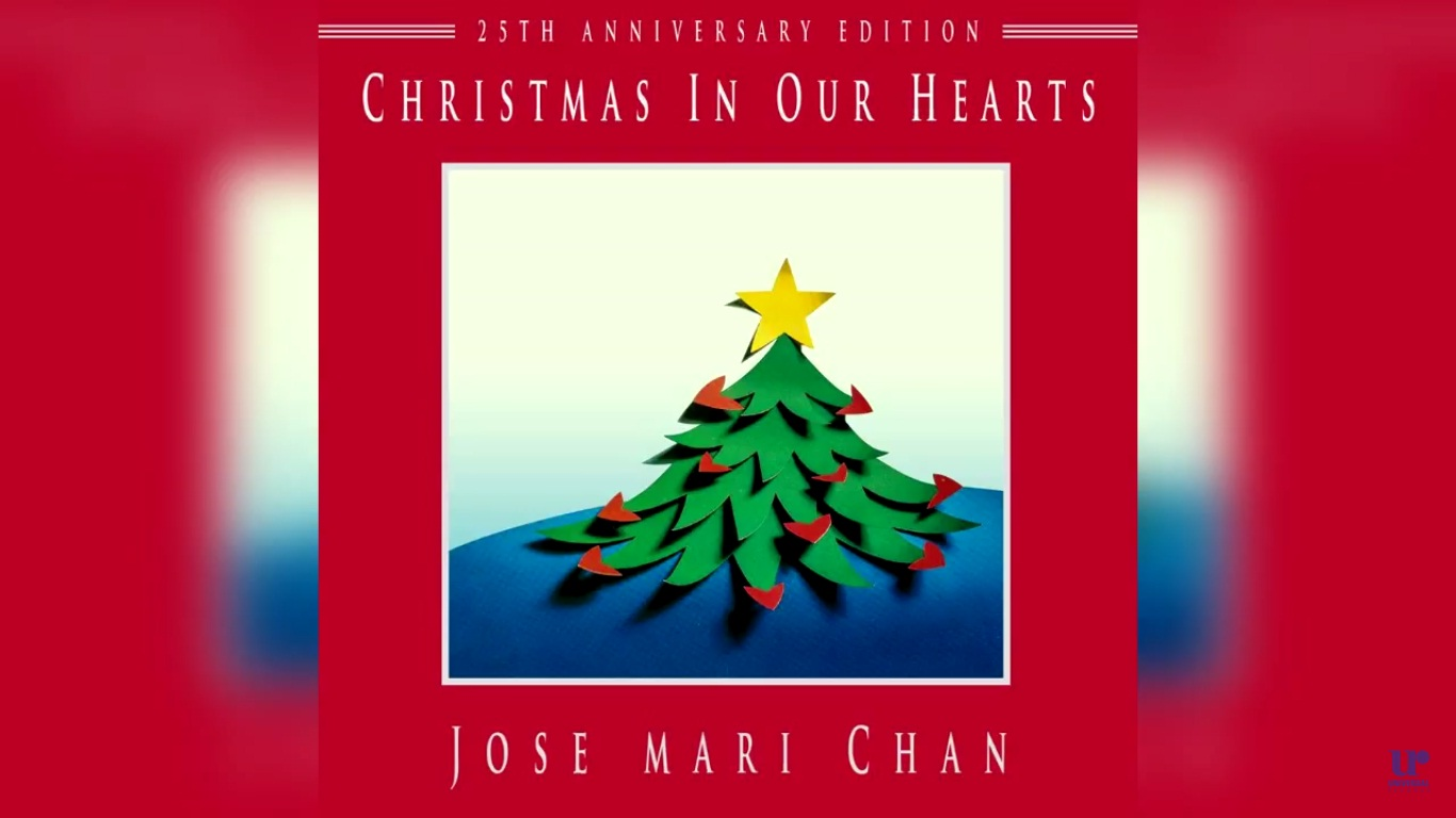 Jose Mari Chan - Christmas In Our Hearts - (Official Album Preview ...