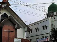 Janji Rasulullah Untuk Lindungi Kaum Nasrani Dan Rumah Ibadahnya