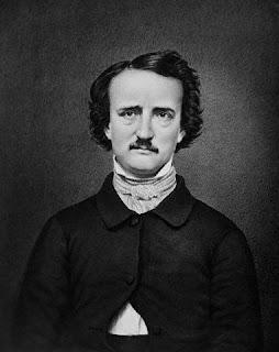 Edgar Allan Poe - La esfinge