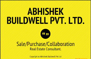 abhishek buildwell pvt ltd logo