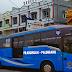 Dishub : Tarif OK, BRT Prabumulih - Palembang Langsung Jalan