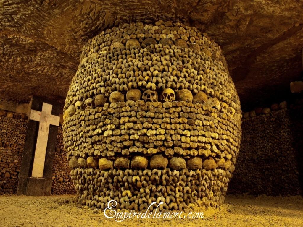 Wallpaper Korea 3d Paris Catacombs Free Download Wallpaper
