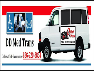Non Emergency Medical transportation