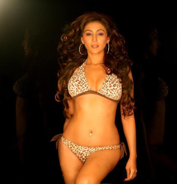 Style Girl Shilpi Sharma in HOt Bikini - Latest Wallpapers