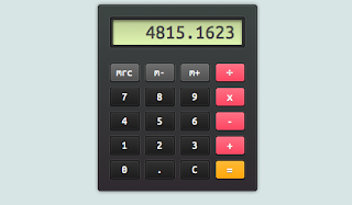 chunky-calculator