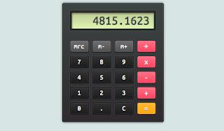 chunky-calculator