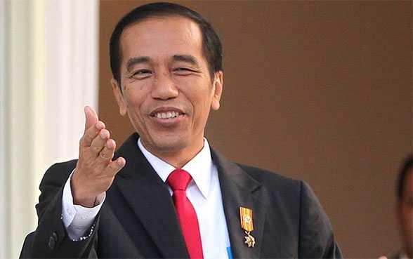 ibu negara indonesi mungkin dipindah