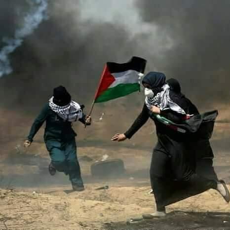 في القدس يكتب التاريخ