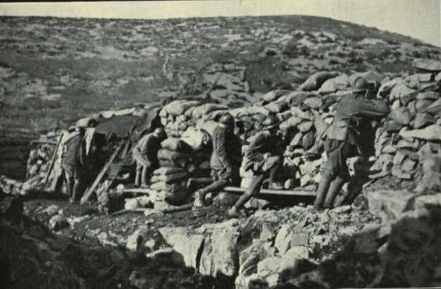 Storia Notizie  prima guerra mondiale - fronte italiano - soldati in ... 076b9d511c23