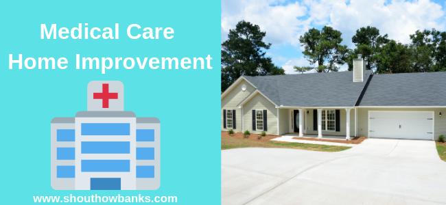 medical care home improvement