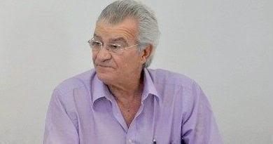 Osvaldinho quer mais 30 dias de licença da prefeitura