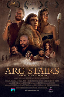 Arg Stairs (2017)