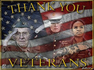Memorial Day Blessings To Veterans and Soldiers