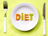 10 Tips Diet Sehat Menurunkan Berat Badan Secara Alami Dan Aman