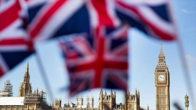 Brexit hunde cifras laborales en el Reino Unido