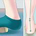 Cura el dolor de pies en minutos con estos 5 ejercicios