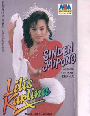 Lilis Karlina Sinden Jaipong 1993