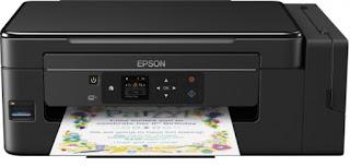 Epson EcoTank ET-2650 Drivers Download