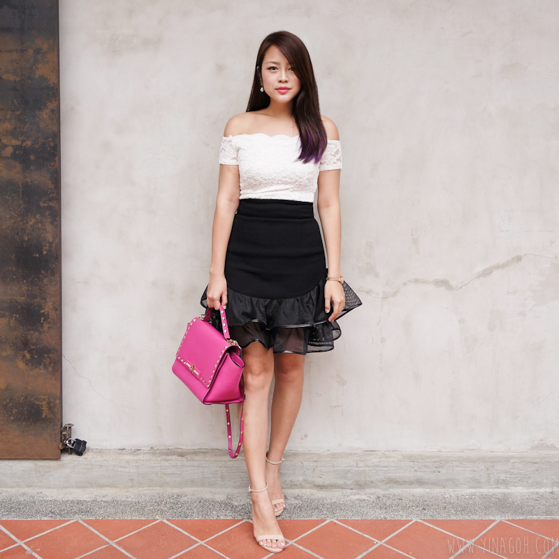 Slim Couture On Losing Weight Yina Goes