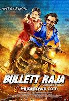 Bullett Raja (2013) online y gratis