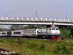Ini adalah blog terlengkap tentang kereta api Kereta Api Blog