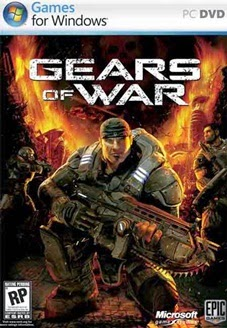 Gears of War - PC (Download Completo em Torrent)