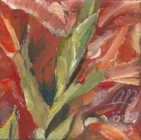 http://amanda-bates-artist.blogspot.co.uk/2013/09/red-gladioli.html